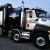cleanco-hydro truck